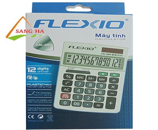Máy tính Thiên Long FLEXIO CAL-02S