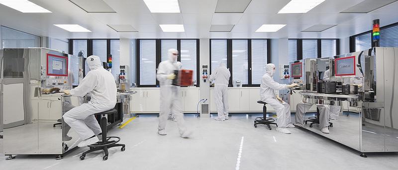 Áo liền quần phòng sạch tĩnh điện giá sỉ tốt nhất TP.HCM
