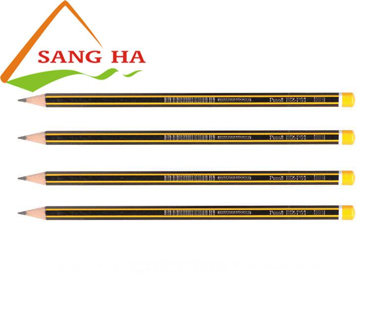 Bút chì gỗ Thiên Long Bizner BIZ-P01