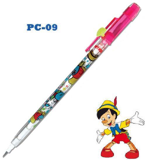 Bút chì khúc Thiên Long PC-09