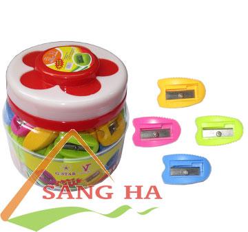 Chuốt bút chì Thiên Long S-09