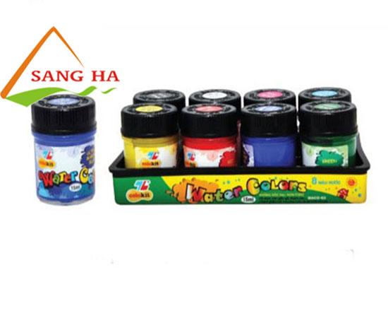 Màu nước Thiên Long WACO 03