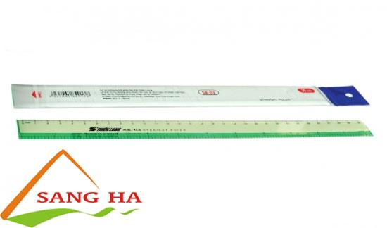 Thước thẳng Thiên Long 30cm SR-03