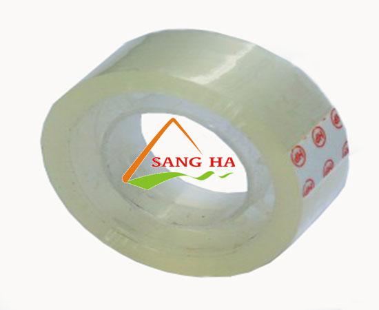 Băng keo trong OPP Thiên Long BKT-20