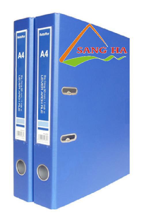 Bìa còng Thiên Long 50mm A4 / FO-LAF01 (1 mặt si)