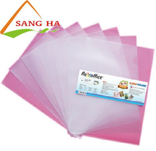 Bìa lá Thiên Long F4 FO - CH02 (độ dày 0.15mm)