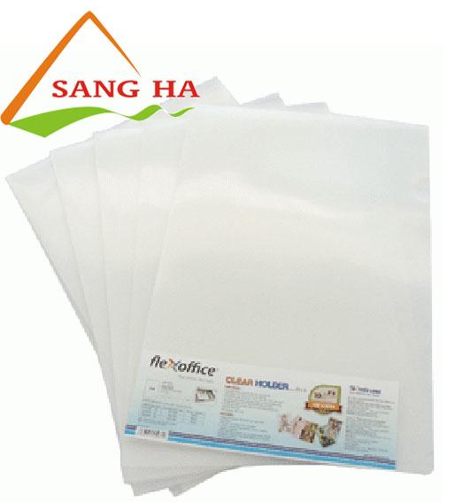 Bìa lá Thiên Long F4 FO - CH04 (độ dày 0.18mm)