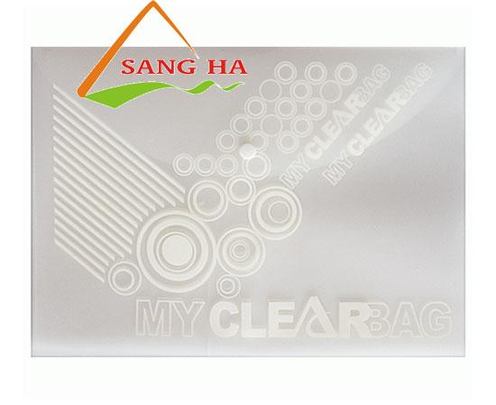 Bìa nút Thiên Long A4 có in FO - CBF05(FO-2434)