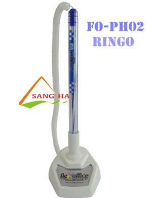 Bút đế cắm Thiên Long Ringo FO-PH02