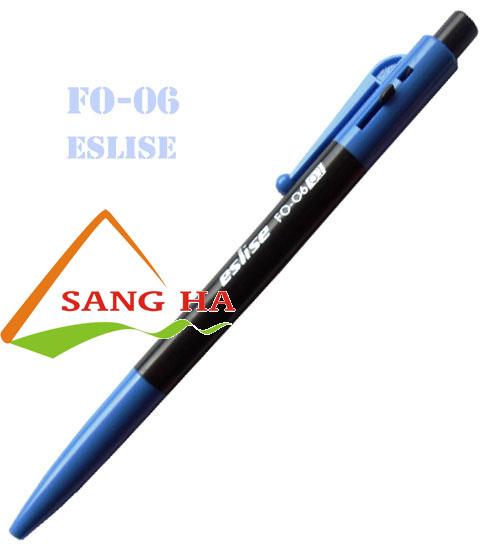 Bút bi Thiên Long Eslise FO-06/VN