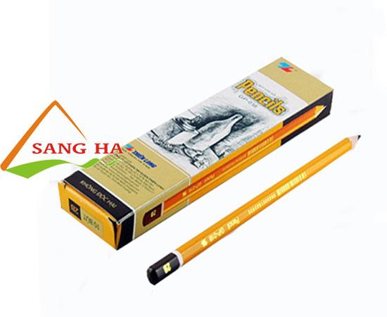 Bút chì gỗ Thiên Long GP-020