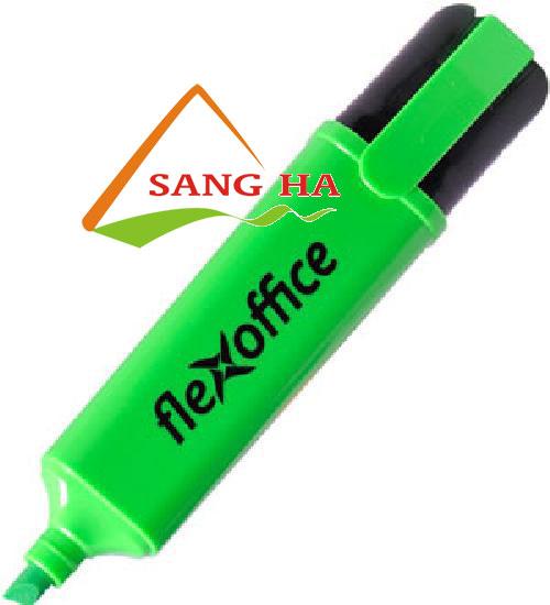 Bút dạ quang Thiên Long FO - HL02