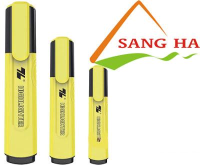 Bút dạ quang Thiên Long HL-012