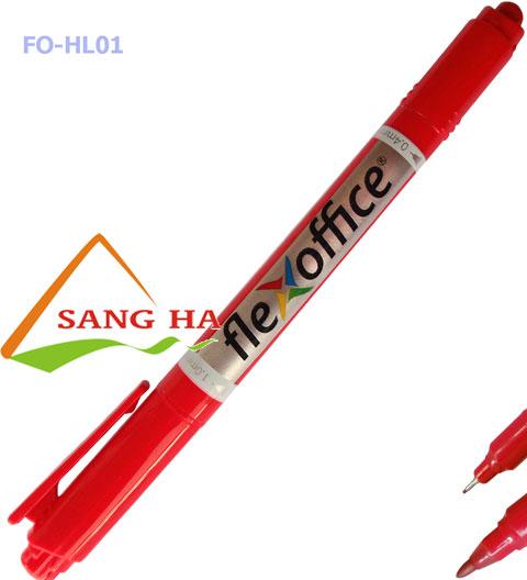Bút lông dầu Thiên Long FO-PM01