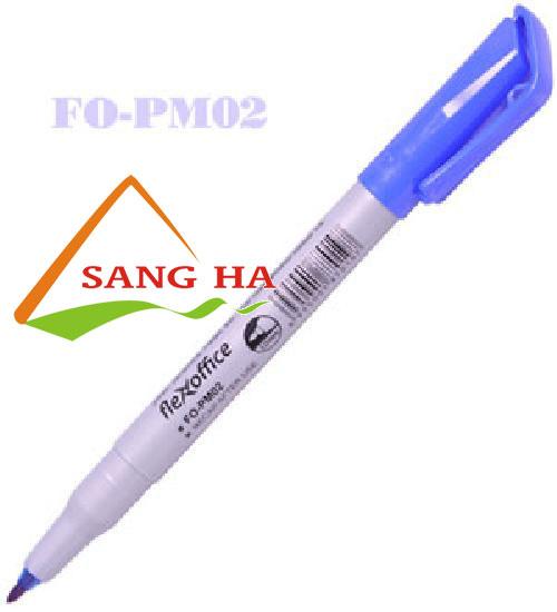 Bút lông dầu Thiên Long FO-PM02