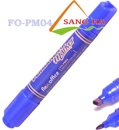 Bút lông dầu Thiên Long FO-PM04