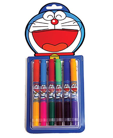 Bút lông màu Thiên Long FPC05/DO(12 màu)