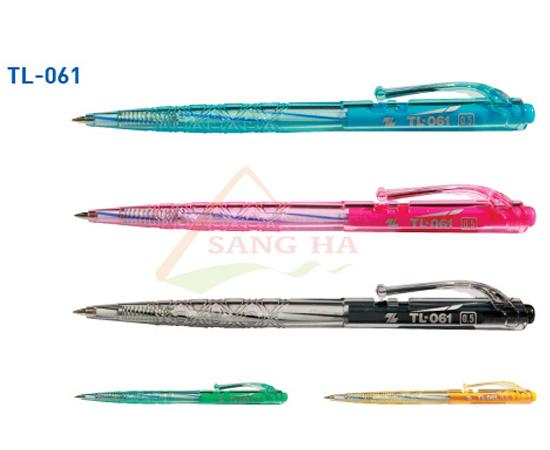 Bút bi Thiên long 061 TL061