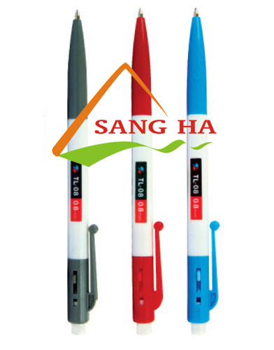 Bút bi Thiên Long 08-TL08