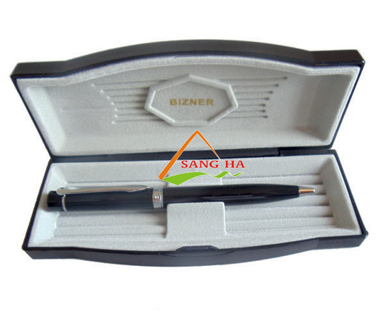 Bút bi Thiên Long TL-067 Bizner (dạng xoay)