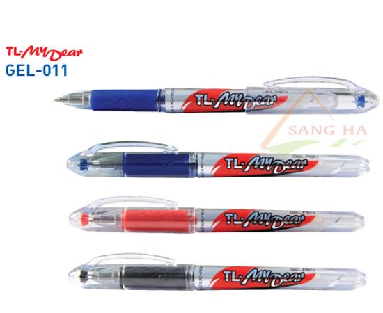 Bút Gel Thiên Long B-11