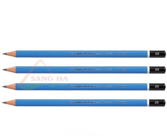 Bút chì gỗ Thiên Long Bizner BIZ-P02