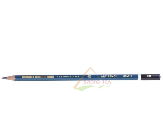 Bút chì gỗ Thiên Long GP-011