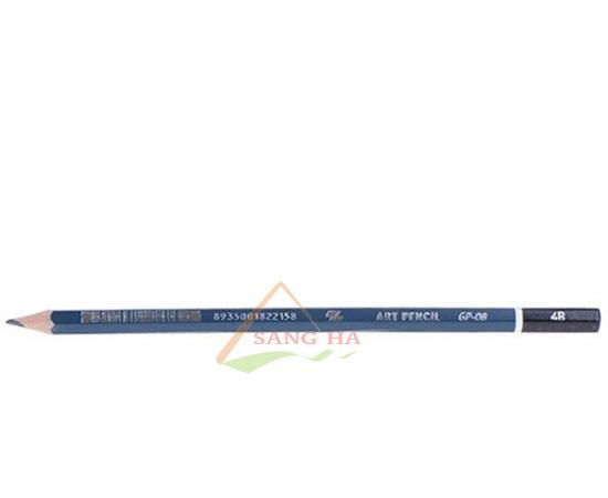 Bút chì gỗ Thiên Long GP-08