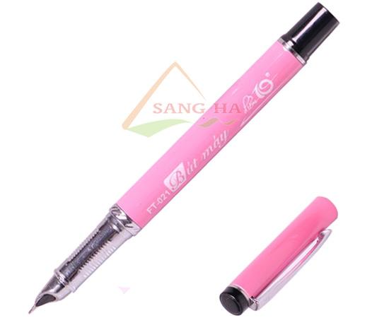 Bút máy Thiên Long không mài ngòi FT-021