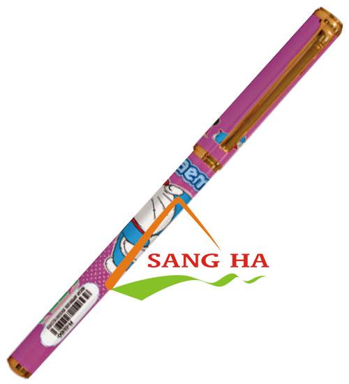Bút máy Thiên Long luyện chữ đẹp FT02/DO