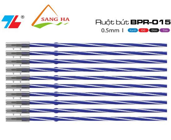 Ruột bút bi Thiên Long BPR-015