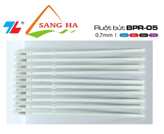 Ruột bút bi THiên Long BPR-05