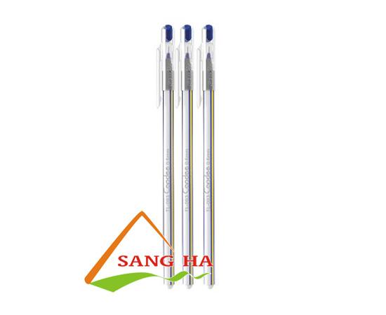 Bút bi Đùn Thiên Long 093 TL093 candee