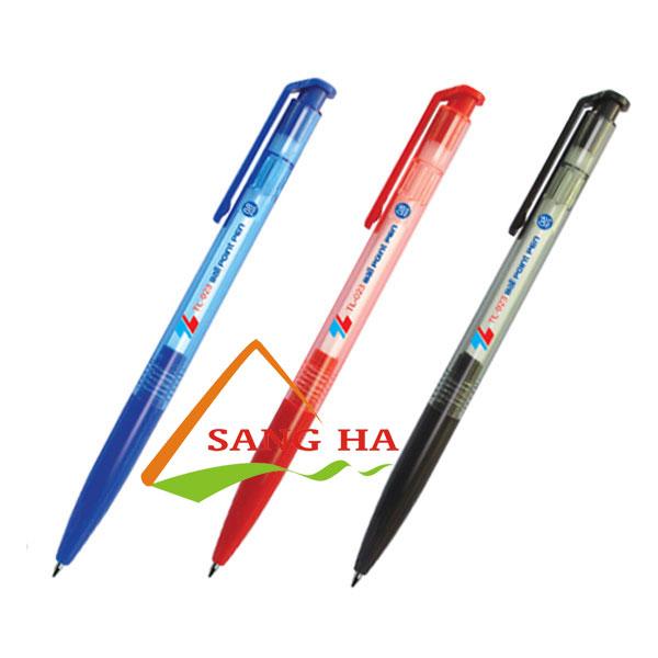 Bút bi Thiên long 023 - TL023