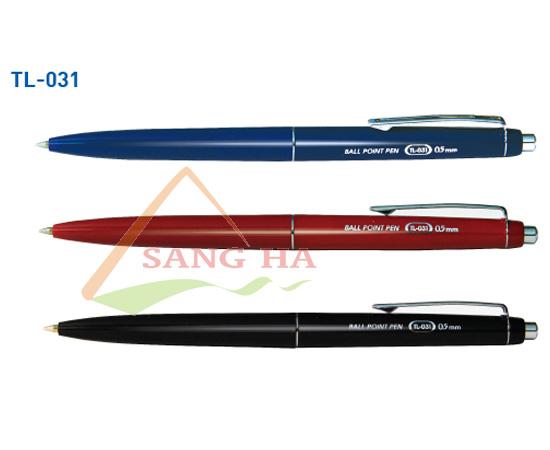 Bút bi Thiên long 031 - TL031